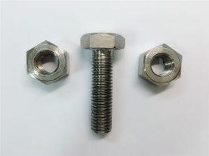 Alloy825 & 800 arrë çeliku prej çeliku inox din934 en 2.4858 en1.4558