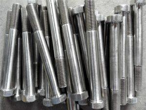 Onmimi i makinerive prodhuese të bulonave Inconel 600 din 2.4816