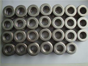 Hastelloy C276 UNS 10276 EN 2.4819 lavatriçe të sheshtë ASME B18.22.1