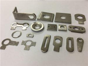 NO.58-A2-70 SS304 Pjesë e Stampimit të Stainless Steel