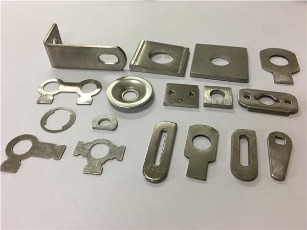 a2-70 ss304 pjese metalike çeliku inox