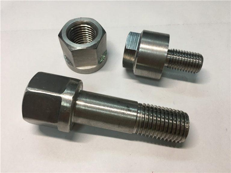 ide e re e produktit 2017 e personalizuar fasteners me arra me forcë të lartë