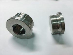 Nr.114-Hastelloy C22 2.4602 fastener i bulonit