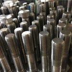 bulona me forcë të lartë, specifikimet e fastener astm a193, a320, a307, a325, a593