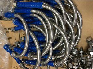 Nr.16-pricemimi i ulët i tubave të çelikut të pandryshkshëm A2, A4