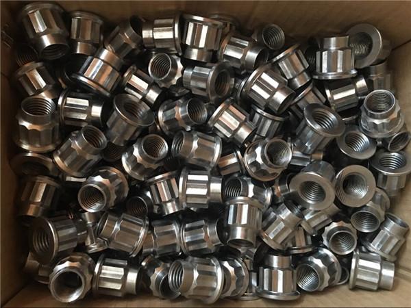 rondele me presion të lartë çeliku inox din125