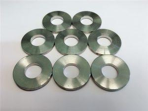 Lavatrice për çelësin e çelikut inox No.20-DIN6796