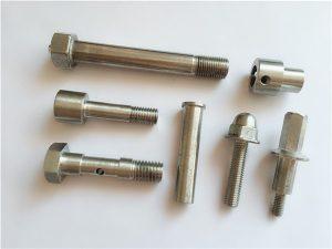 No.26-Oem fasteners standarde të precizionit të lartë të SS