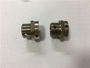 Nr.37-Pllaka çeliku inox (Shef gjashtëkëndësh) 304 (304L), 316 (316L)