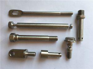 Nr.42-mbërthim Mbërthecje të pandryshkshme CNC Mbërthendëse metalike