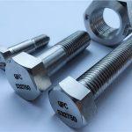 aliazh nikeli monel400 çmimi i çelikut për kg mbërthecë arra bulonash vidhosje en2.4360
