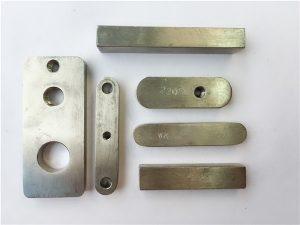 Nr.54-Standardi më i fundit DIN6885A Kyç paralel i dyfishtë 2205 Kyçi i boshtit