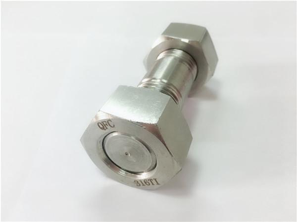 fasteners prodhues të Kinës personalizuan vida speciale të vetë përgjimit