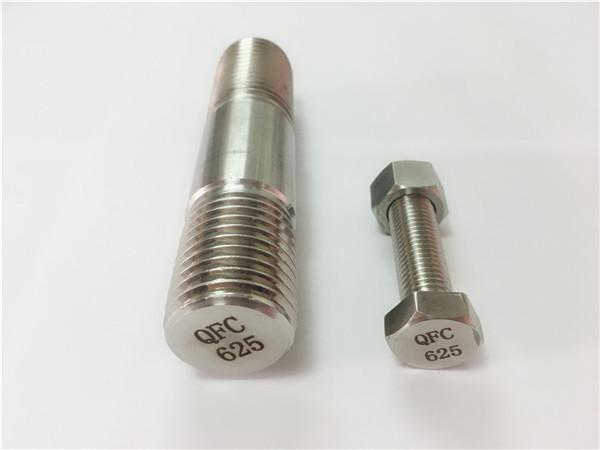 inconel 625 fasteners në nikel