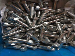 OEM fasteners automobilistikë jo standarde për shitje
