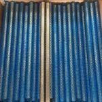 fastener çeliku inox s32760 (zeron100, en1.4501) shufër plotësisht fije