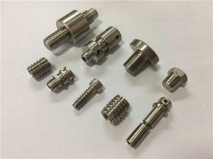 Mbërthim Titanium Ti6Al4V Gr.5 nga hlmet din ISO asme