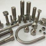 fasteners çeliku aliazh nga prodhuesi i lartë