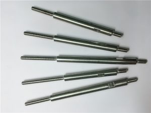 fasteners cnc përpunimit precision machining