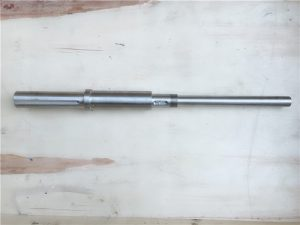 rrip çeliku spiral CNC i përpunuar me çelik për anije