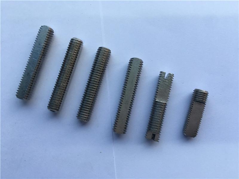 cilësi të shkëlqyeshme, tampon bashkues titan, bashkoj me çelik inox në Kinë
