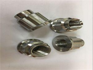 mbërthyes OEM & ODM prodhues standarde arra vidhos çeliku inox dhe bulonave fabrikë Kinë