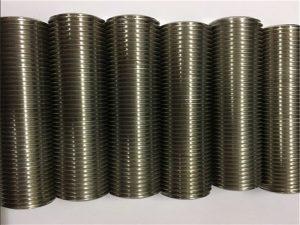 fasteners spirancë rrufe në qiell m20 shufër rrobash të dyfishtë fasteral me fije m60 vidhos
