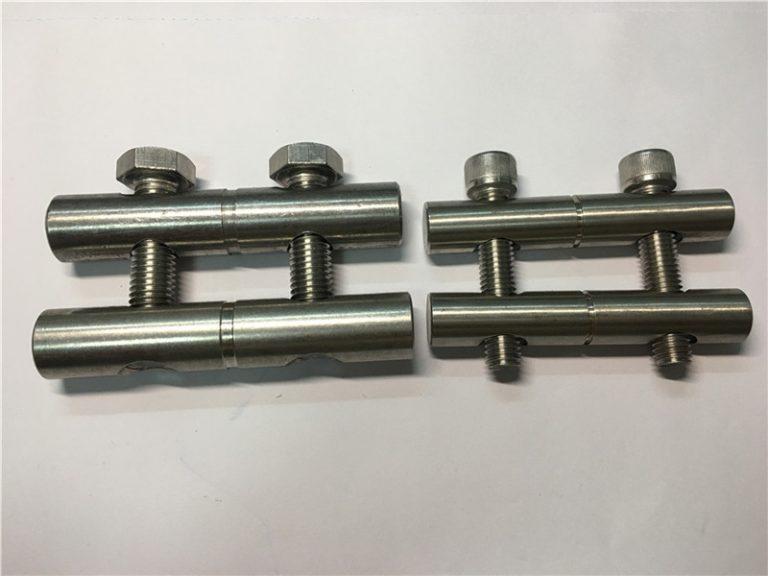 pajisje mobiljesh, fasteners çeliku inox të sakta të personalizuara