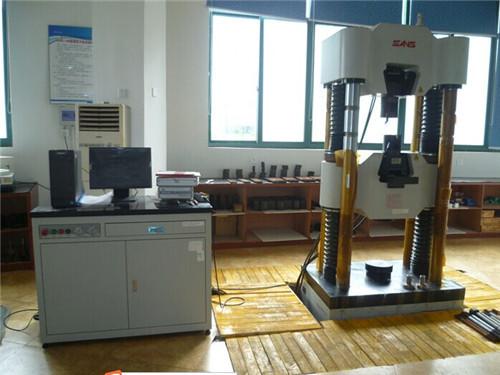 Makineritë e Testimit Universal